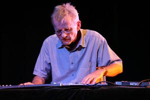 Dieter Moebius and Gerd Beerbohm - Double Cut